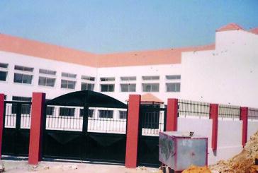 مشاريع منجزة داخل دبين